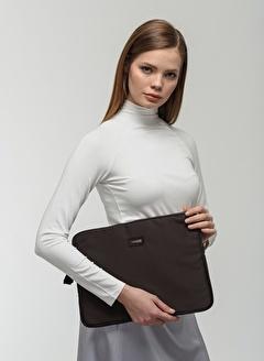 Cache The Bag Busy 35X26 Omuz Askılıiç Cepli Unisex Laptop Case